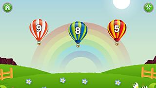Kids Numbers And Math: Free скриншот 2