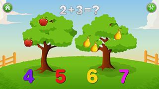 Kids Numbers And Math: Free скриншот 3