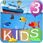 Kids Educational Game 3: Free иконка