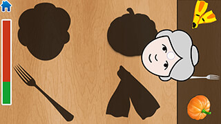Kids Educational Game 3: Free скриншот 1