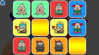 Kids Educational Game 3: Free скриншот 2
