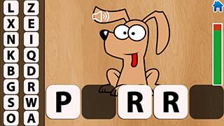 Kids Educational Game 3: Free скриншот 3