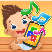 Baby Phone: Games For Babies иконка