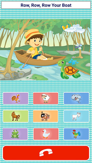 Baby Phone: Games For Babies скриншот 2