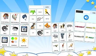 English For Kids: Free Game скриншот 2