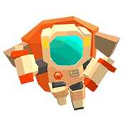 Mars: Mars иконка