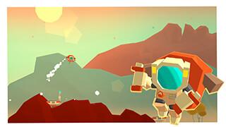 Mars: Mars скриншот 1