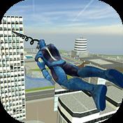 Rope Hero: Vice Town иконка