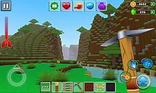 Exploration Craft скриншот 1