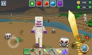 Exploration Craft скриншот 4