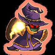 Magic Rampage иконка