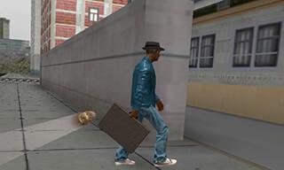 Killer Shooter Crime скриншот 3