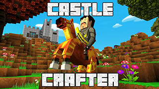 Castle Crafter скриншот 1