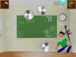 Kill Steve 2 скриншот 3