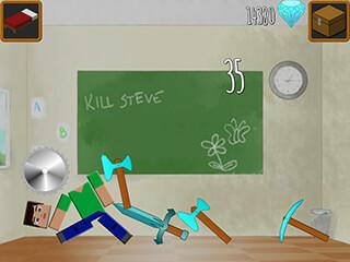 Kill Steve 2 скриншот 4
