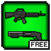 Zombie Cubes: Free