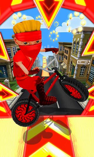Subway Run 2: Endless Game скриншот 4