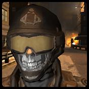Masked Shooters иконка