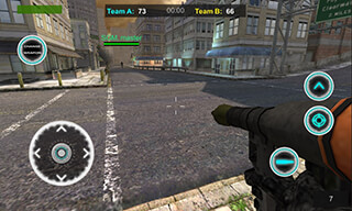 Masked Shooters скриншот 3