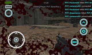 Masked Shooters скриншот 4