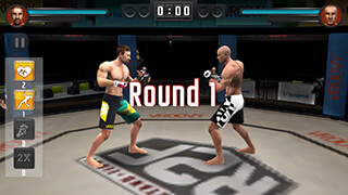 Brothers: Clash Of Fighters скриншот 1