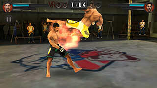 Brothers: Clash Of Fighters скриншот 3