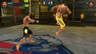 Brothers: Clash Of Fighters скриншот 4