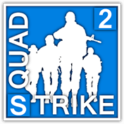 Squad Strike 2: FPS иконка