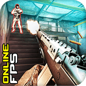 Assault Line CS: Online FPS Go иконка