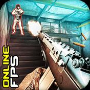Assault Line CS: Online FPS Go иконка
