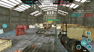 Assault Line CS: Online FPS Go скриншот 3