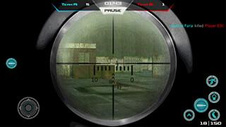 Assault Line CS: Online FPS Go скриншот 4