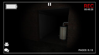 Project: Slender скриншот 1