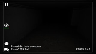 Project: Slender скриншот 2