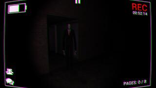 Project: Slender скриншот 3