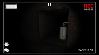 Project: Slender скриншот 4