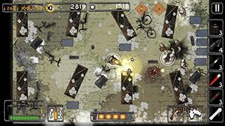 Trial By Survival скриншот 1