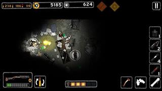 Trial By Survival скриншот 3
