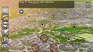 Trial By Survival скриншот 4