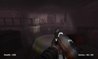 Portal Of Doom: Undead Rising скриншот 1