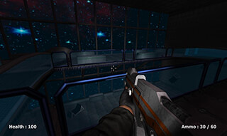 Portal Of Doom: Undead Rising скриншот 2