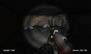 Portal Of Doom: Undead Rising скриншот 3