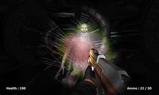 Portal Of Doom: Undead Rising скриншот 4