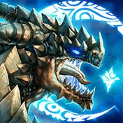 Epic Heroes War иконка