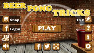 Beer Pong Tricks скриншот 1