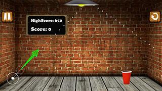 Beer Pong Tricks скриншот 2