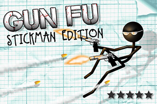 Gun Fu: Stickman Edition скриншот 1