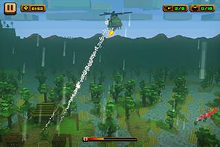 Dustoff Heli Rescue скриншот 3