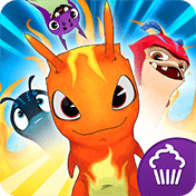 Slugterra: Slug Life иконка