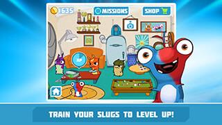 Slugterra: Slug Life скриншот 1